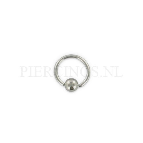 BCR 0.8 mm x 6 mm diameter