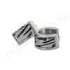 Oorhanger zebra glinster