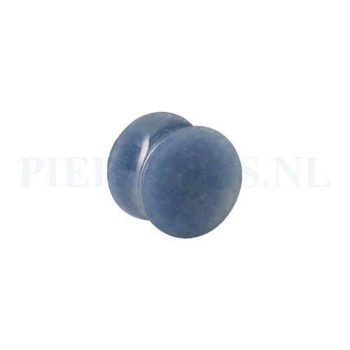 Plug blue rime 16 mm 16 mm