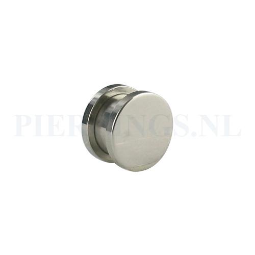 Plug hol met schroefdeksel 14 mm 14 mm
