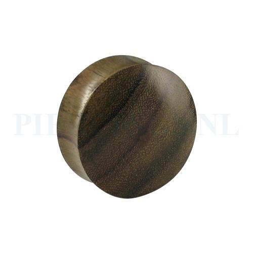 Plug sono hout 35 mm 35 mm