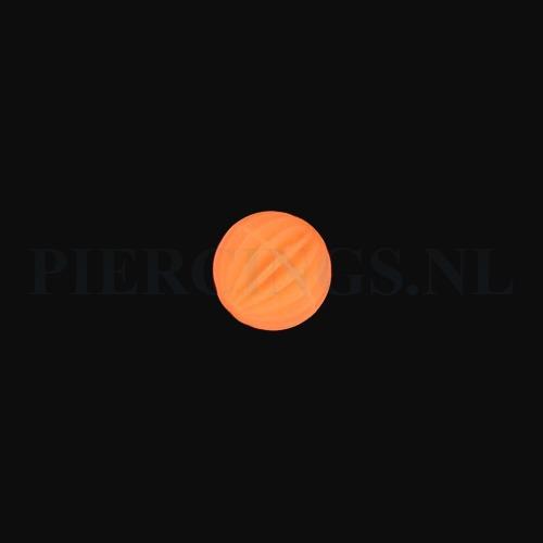 Tongpiercing tickler bal oranje