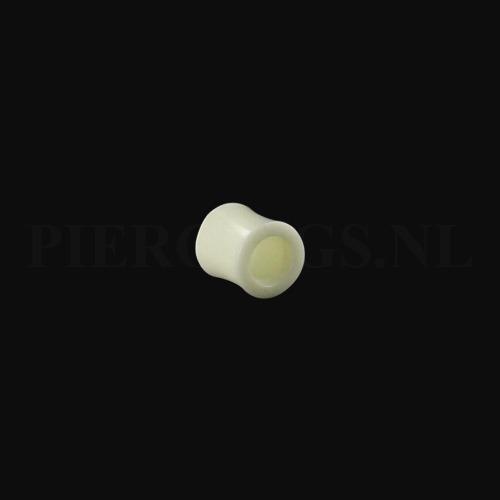 Op Fashion Plus [alles op het gebied van mode en fashion] is alles over sieraad te vinden: waaronder piercings en specifiek Tunnel hoorn wit 8 mm 8 mm (Tunnel-hoorn-wit-8-mm-8-mm48034)